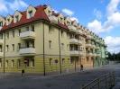Budynek TBS ul. P Skargi H. Kołłataja
