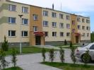 Budynek mieszkalny wielorodzinny w Chocianowie przy ul. Głogowskiej