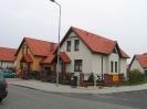 Domy jednorodzinne w Głogowie na osiedlu Piastów Śląskich wolnostojące